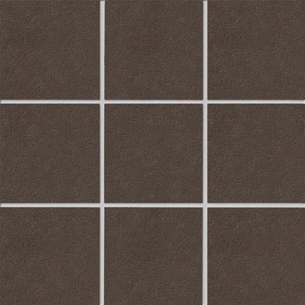 Agrob Buchtal Emotion Graubraun Mosaikfliese 10x10 R11/B Art.-Nr. 434313