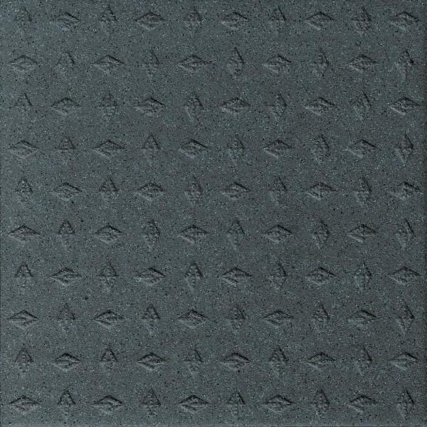 Agrob Buchtal Basis 3 Anthrazit Bodenfliese 20x20 R12/V8/C Art.-Nr.: 620296-072
