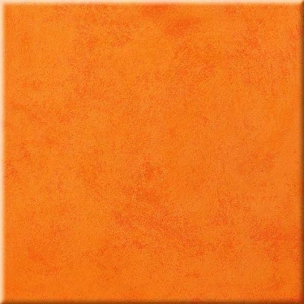 Steuler Kerarock Orange Bodenfliese 33x33 Art.-Nr.: 64406