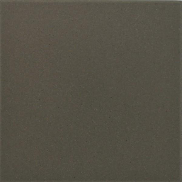 Zahna Unifarben Anthrazit Uni Bodenfliese 15x15/1,1 R9 Art.-Nr.: 411151001.15