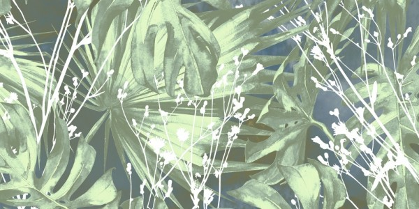 Agrob Buchtal Modern White Botanic Tropical Bodenfliese 30X60/0,9 Art.-Nr.: 283113H