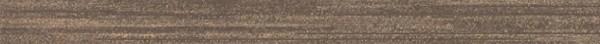 Agrob Buchtal La Casa Schlammbraun Metalli Bordüre 40x3,7 Art.-Nr.: 182827