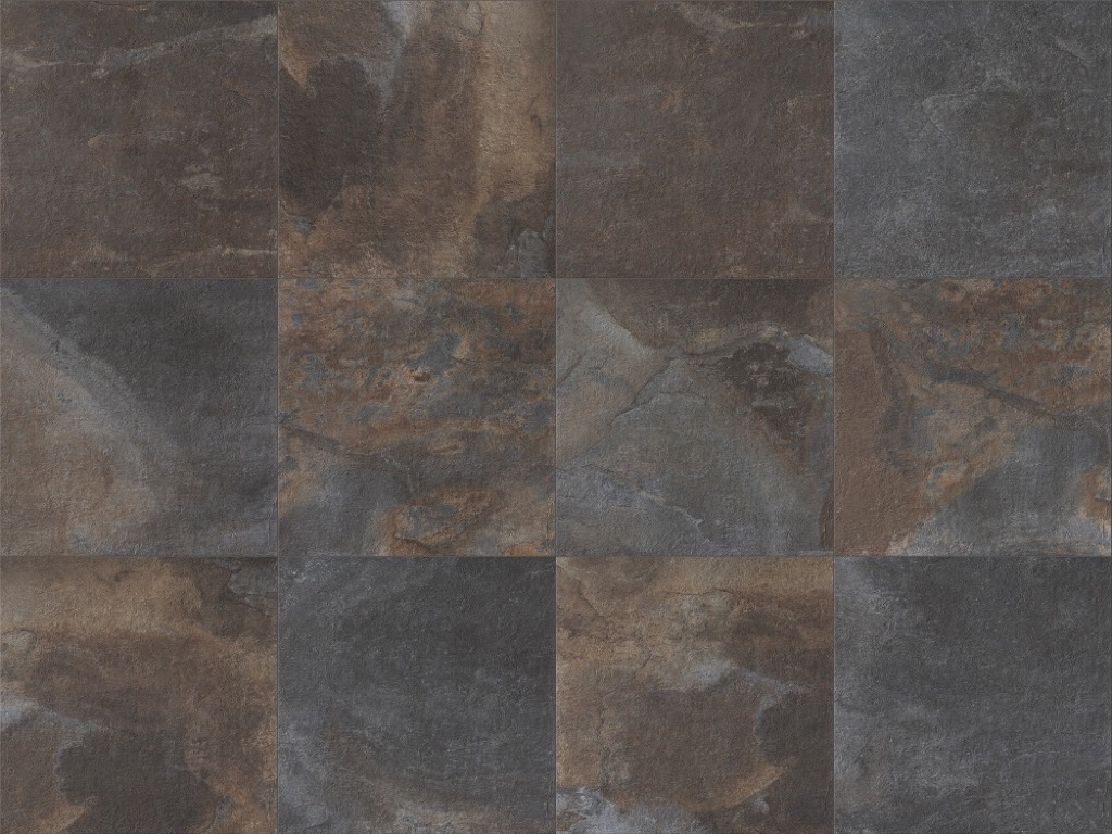 Cer Stone Box Multicolor Select Bodenfliese 80x80 R10 B