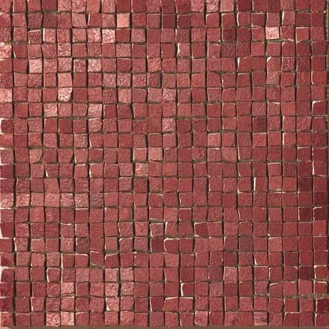Unicom Starker Le Cere Bordeaux Mosaikfliese 1,5x1,5 Art.-Nr.: 4122