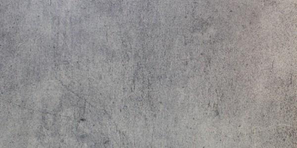 Musterfliesenstück für FKEU Kollektion Tecton Grys Anpoliert Bodenfliese 30x60 R10 Art.-Nr.: FKEU001580