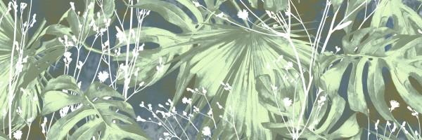 Agrob Buchtal Modern White Botanic Tropical Bodenfliese 30X90/0,9 Art.-Nr.: 393115H
