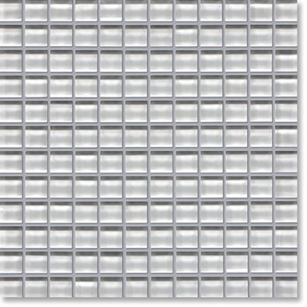 Agrob Buchtal Tonic Weiss Mosaikfliese 30x30 Art.-Nr.: 060543
