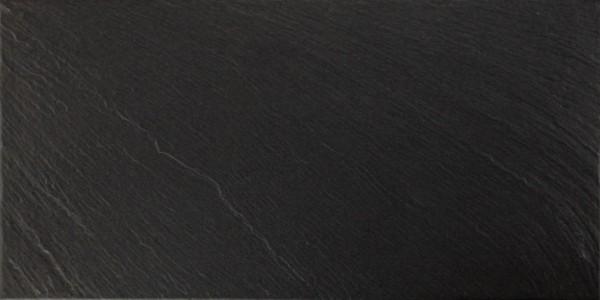 FKEU Kollektion Schiefer Schwarz Bodenfliese 30x60 R10/A Art.-Nr.: FKEU990109