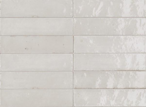 Marazzi Lume White Wandfliese 6X24/1 Art.-Nr. M6RN