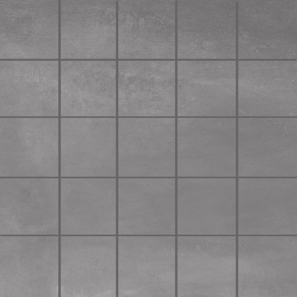 Italgraniti Metaline Zinc Mosaik 30x30 Art-Nr.: ML043MA