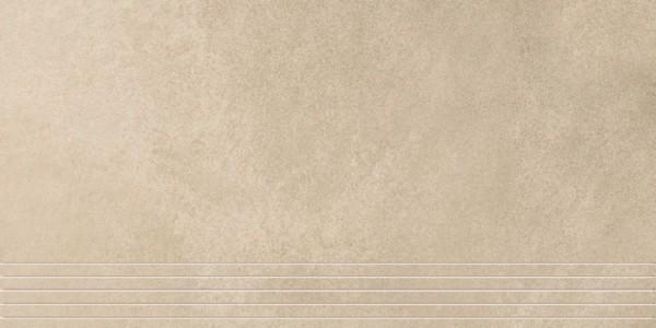 Agrob Buchtal Valley Sandbeige Stufe 30x60/1,0 R10/A Art.-Nr.: 052071