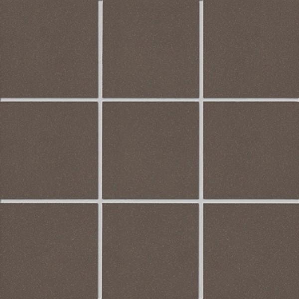 Agrob Buchtal Emotion Basalt Mosaikfliese 10x10 R10/A Art.-Nr. 434310