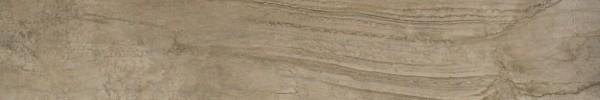Agrob Buchtal Twin Graubraun Bodenfliese 20x120/0,8 R9 Art.-Nr.: 8431-B680HK