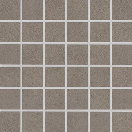 Agrob Buchtal La Casa Taupe Mosaikfliese 5X5(30X30) R9 Art.-Nr. 42802H