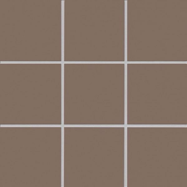 Agrob Buchtal Mosaik Sandgrau Dunkel Mosaikfliese 30x30 R10/B Art.-Nr.: 610-2040