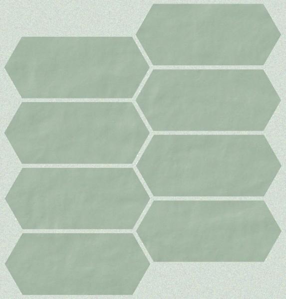 Casa dolce casa Neutra 6.0 04 Ferro Losanga c Mosaik 7,5x15 Art-Nr.: 749589