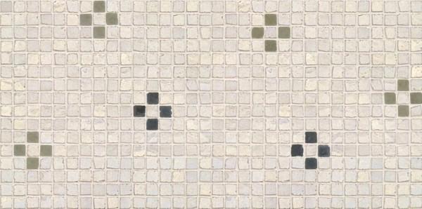 Casa dolce casa Vetro Spring 06a Light 2 Mosaikfliese 30x60 Art.-Nr.: 726197