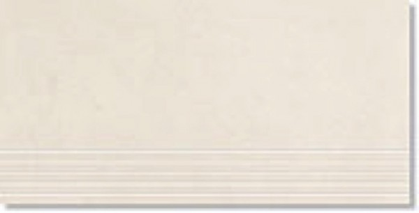 Agrob Buchtal Concrete Kalkweiss Stufe 30x60 R9 Art.-Nr.: 059729