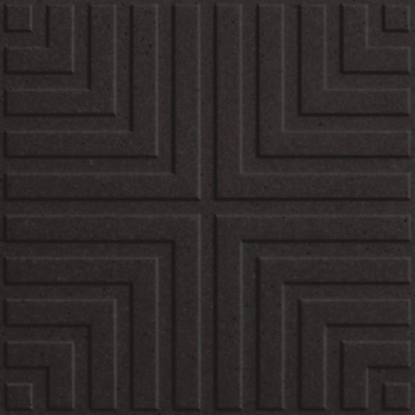 Zahna Historic Anthrazit Classic Bodenfliese 15x15/1,1 Art.-Nr.: 411150687.15