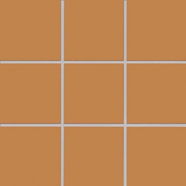 Agrob Buchtal Mosaik Ocker Mittel Mosaikfliese 30x30 R10/B Art.-Nr.: 810-2023