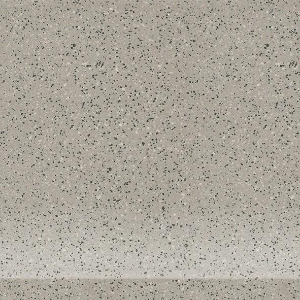 Agrob Buchtal Basis 3 Mittelgrau Sockelfliese 10x10 R10/B Art.-Nr.: 600450-073