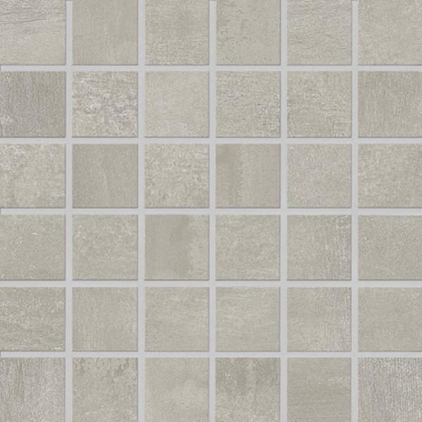 Agrob Buchtal Alcina Kieselgrau Mosaikfliese 5X5(30X30) R10/B Art.-Nr. 434803