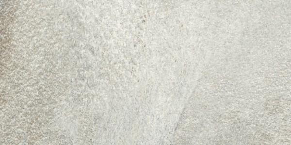 Agrob Buchtal Quarzit Weissgrau Bodenfliese 30x60/0,8 R11/B Art.-Nr.: 8464-B200HK