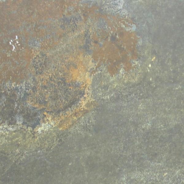 Musterfliesenstück für Unicom Starker Natural Slate Multicolor Schiefer Bodenfliese 30,5x30,5 R10 Art.-Nr.: 3994