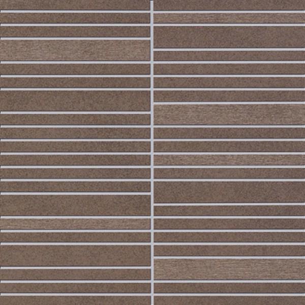 Agrob Buchtal Focus Royal Step Mittelbraun Wandfliese 30x30 Art.-Nr.: 282734