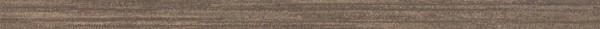 Agrob Buchtal La Casa Schlammbraun Metalli Bordüre 60x3,7 Art.-Nr.: 282826
