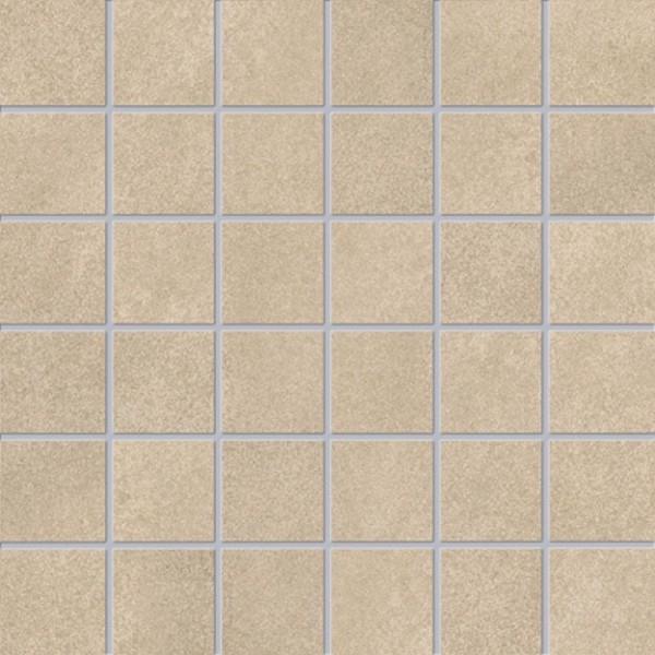 Agrob Buchtal Valley Sandbeige Mosaikfliese 30x30 R11/B Art.-Nr. 052092