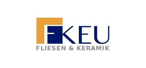 Fliesen aus unserer FKEU-Kollektion