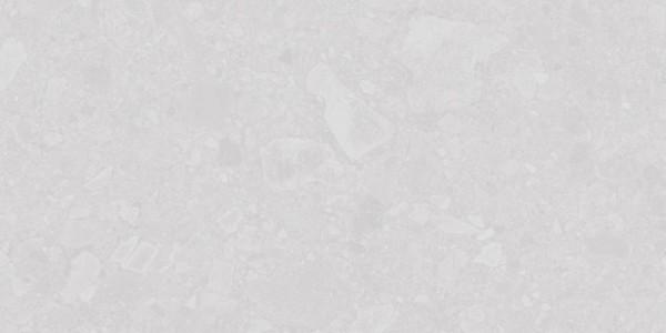 Musterfliesenstück für FKEU Kollektion Macrostone Snow Bodenfliese 60X120/1,05 R10/B Art.-Nr. FKEU0992316
