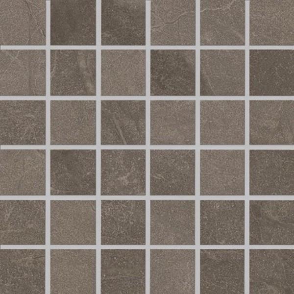 Agrob Buchtal Somero Schlamm Mosaikfliese 5x5(30x30) R10/B Art.-Nr. 434642