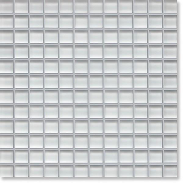 Agrob Buchtal Tonic Weiss Mosaikfliese 30x30 Art.-Nr.: 060544