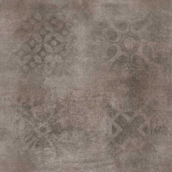FKEU Porto Taupe Dekorfliese 60x60 Art-Nr.: FKEU0991563