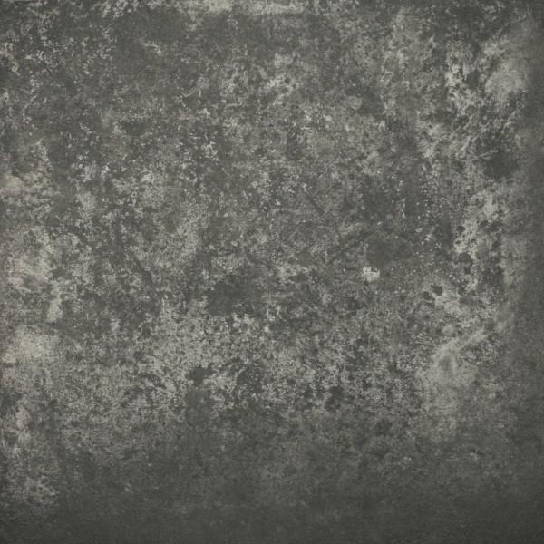 Grohn Unikat Anthrazit Bodenfliese 75x75 R10 Art.-Nr.: UKA355