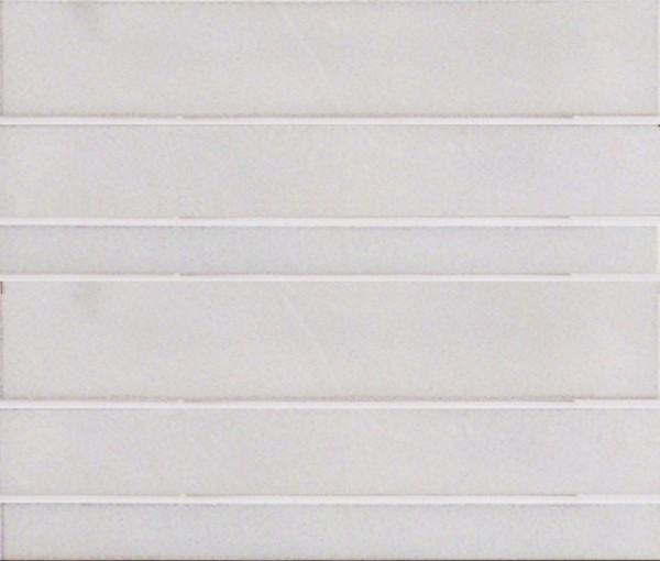 Casa dolce casa Casamood Vetro Neutra Dritto Bianco Bodenfliese 21x25 Art.-Nr.: 515621