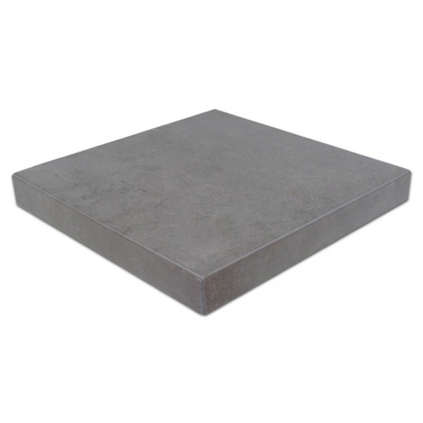 Interbau Wohnkeramik Lithos Devon Grau Stufe 30,7x30,7 R10 Art.-Nr.: 243133334