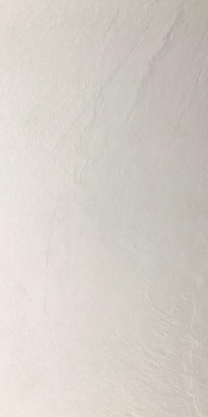 FKEU Kollektion Schieferglimm weiß Bodenfliese 45x90 R9 Art.-Nr.: FKEU0990366