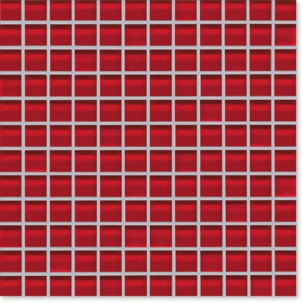 Agrob Buchtal Tonic Rot Mosaikfliese 30x30 Art.-Nr.: 060940