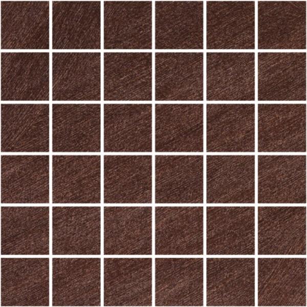 Steuler Caprano Marrone Bodenfliese 5x5 R10/B Art.-Nr.: 62171
